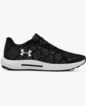Women's UA Micro G Pursuit SE Running Shoes